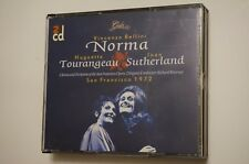 Vincenzo Bellini: Norma (CD, Jun-2000, 2 Discs, Gala Records) MADE IN GERMANY NM