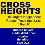 Cross Heights Truck Parts Ltd