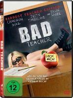 BAD TEACHER (Cameron Diaz, Justin Timberlake) NEU+OVP