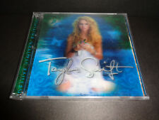 Taylor Swift (Deluxe Edition) Taylor Swift CD+DVD With Lenticular 3D Cover NEW