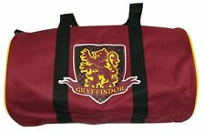 Harry Potter Duffel Duffle Bag Gryffindor Lootcrate Exclusive