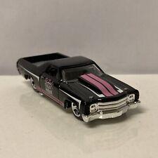 1971 71 Chevy El Camino Collectible 1/64 Scale Diecast Diorama Model