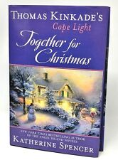 Thomas Kinkade's Cape Light: Together for Christmas ~ Katherine Spencer HC/DJ