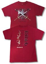 RUSH - 2007 SNAKES AND ARROWS WORLD CONCERT TOUR T-SHIRT / SZ. M