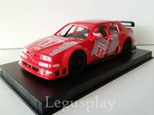Slot SCX Scalextric  Ninco 50104 Alfa Romeo 155 V6 Ti 94 Larini Nº1