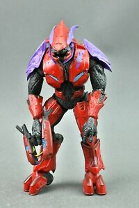 McFarlane Halo Collection Elite Combat Red 2 Pack