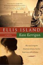 Ellis Island by Kate Kerrigan (2011, Paperback)