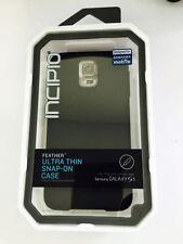 Étuis, housses et coques noirs Samsung Galaxy S5 pour téléphone mobile et assistant personnel (PDA) Apple
