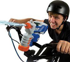 Sky Rocket Fuze Cyclone Bike Handlebar Mounted Water Gun Blaster Motorized Fun