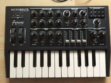 Arturia Microbrute Analog Synthesizer - Sehr guter Zustand