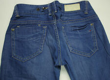EUC- RRP$289- Womens Stunning Tommy Hilfiger 'LAURIE 70'S BLUE LOOSE FIT' Jeans