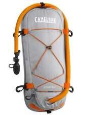 CamelBak Cortez 3L Deck-Mounted Water Sport Hydration Pack - Silver/Orange