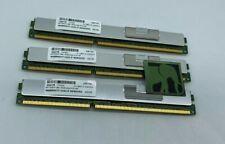 48GB (3x16GB) DDR3 1333MHz ECC Reg RAM Memory for Apple Mac Pro 2010 5,1 6 Core