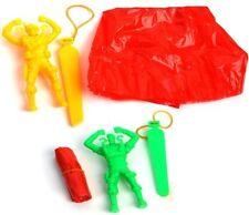 Fallschirmspringer 3x NEU & OVP! Kindergeburtstag! ! Spielspaß! Mitgebsel