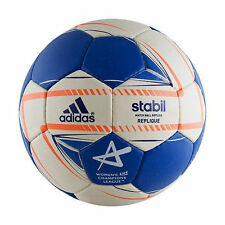 Adidas Handball Stabil Spielball Replikat VELUX EHF Champions League neu G79719