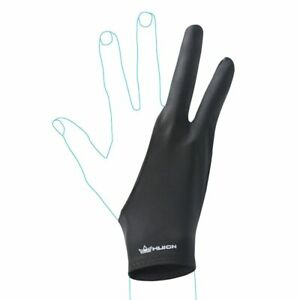 Huion Anti-fouling Drawing Glove for Graphics Tablet Pen Monitor Digital Drawing