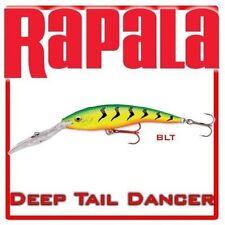 Rapala Profond Tail Dancer 11cm Bleeding Tigre