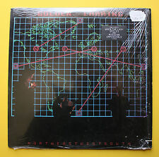 Golden Earring 21 Records Hard Rock Prog LP 1984 in Shrink Hype Sticker