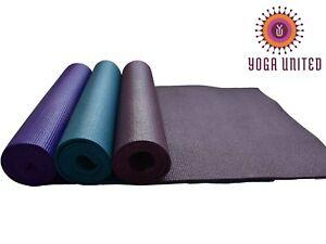 6mm Luxury Yoga Mat