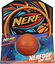 Nerfoop Basketball Hoop Nerf Sports Jump Shot - Indoor Hoop