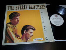 "The Everly Brothers ""The Very Best Of The Everly Brothers"" LP Warner Bros. Rec."