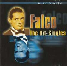 Falco - The Hit-Singles (CD, Comp) CD - 6613