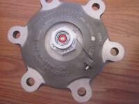 2945-01-078-1886 Fluid Filter Pratt & Whitney J52 Fluid Cover 762099 AD9860-A8