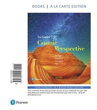 Essential Cosmic Perspective, The, Books a la Carte Edition (8th Edition)
