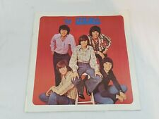 The Osmonds 1971 Tour Concert Program Book Rare Vtg Good Condition