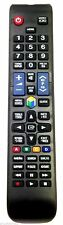 New Replacement Remote Control Samsung AA59-00582A UE32EH5450W UE32EH5450WXTK