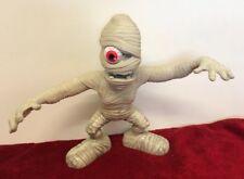 Stretch Screamers Mummy Figure inc Eyeball Sounds Childrens Toy Quest 22cm