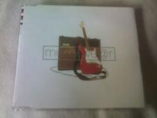 MENSWEAR - STARDUST - 4 TRACK CD SINGLE
