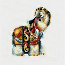 Cross Stitch Kit Elephant art. S-32