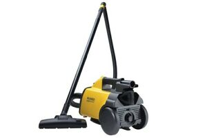 New-Eureka 3670G Mighty Mite Corded Canister Vacuum Cleaner - Yellow