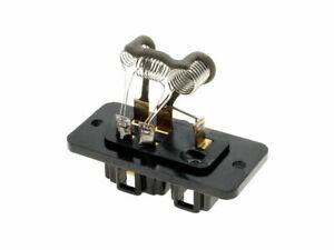 For 1987-1993 Mazda B2600 Blower Motor Resistor 67426FV 1991 1988 1989 1990 1992