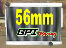 GPI 56mm Holden torana LJ LC LH LX V8 with chev engine V8  Aluminum Radiator