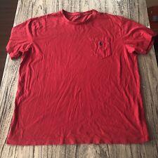 Polo Ralph Lauren Pocket Tee Shirt Size L #11124