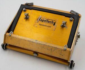 "Tapetech EZ07TT 7"" EasyClean Drywall Flat Box"