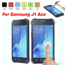 For Samsung Galaxy J1 Ace Tempered Glass Film Screen Protector protection