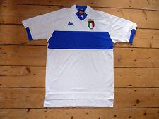 ITALY FOOTBALL SHIRT XL ITALIA 1998 Soccer JERSEY CAMISETA MAGLlA TRIKOT
