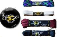 NEW Pair Dr Martens Shoe Boot Trainer Fashion Laces Strong Long 60 90cm 6 colors