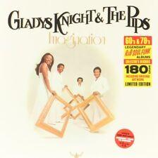 Gladys Knight & The Pips, Imagination  Vinyl Record/LP *NEW*