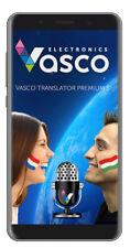 """Vasco Translator 5"""" Premium vocale électronique Traducteur 40 langues"""