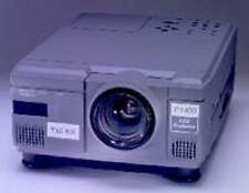 P-1400 Video Projector without lamp