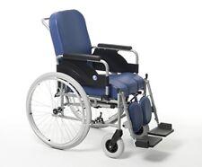 Rollstuhl Transportrollstuhl mit Toilettenfunktion Vermeiren Sitzbreite: 43 cm