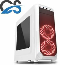 ULTRA FAST Gaming PC Intel Core i5 4440 3.10 8GB RAM 500GB Windows 10 2GB GT710