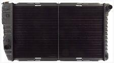 For Ford Galaxie 500 LTD Lincoln Continental Mercury Marquis Radiator APDI