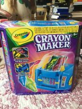 Crayola Color Swirl Crayon Maker Toy