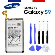 EB-BG960ABE - BATTERIE 100% ORIGINALE SAMSUNG GALAXY S9 + OUTILS + ADHÉSIF