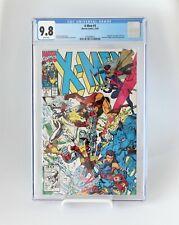 X-Men #3 (1992) | CGC 9.8 NM/MT | Jim Lee Cover | BONUS READER COPY